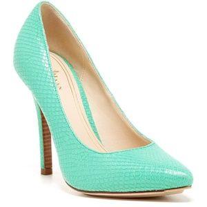 Cole Haan Air Chelsea High Pump NewishWOT